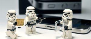 Vita da Geek: 10 motivi per non aggiustare il pc agli amici