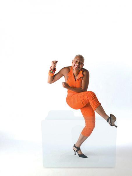 vita: Balla come se nessuno ti vedesse