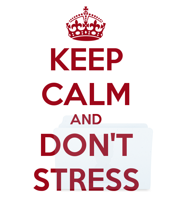 segni di stress by management