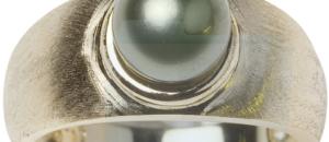 la perla verde