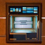 La fantascienza può essere rappresentata dal Replicatore di Star Trek