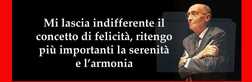 Armonia e serenità Saramago