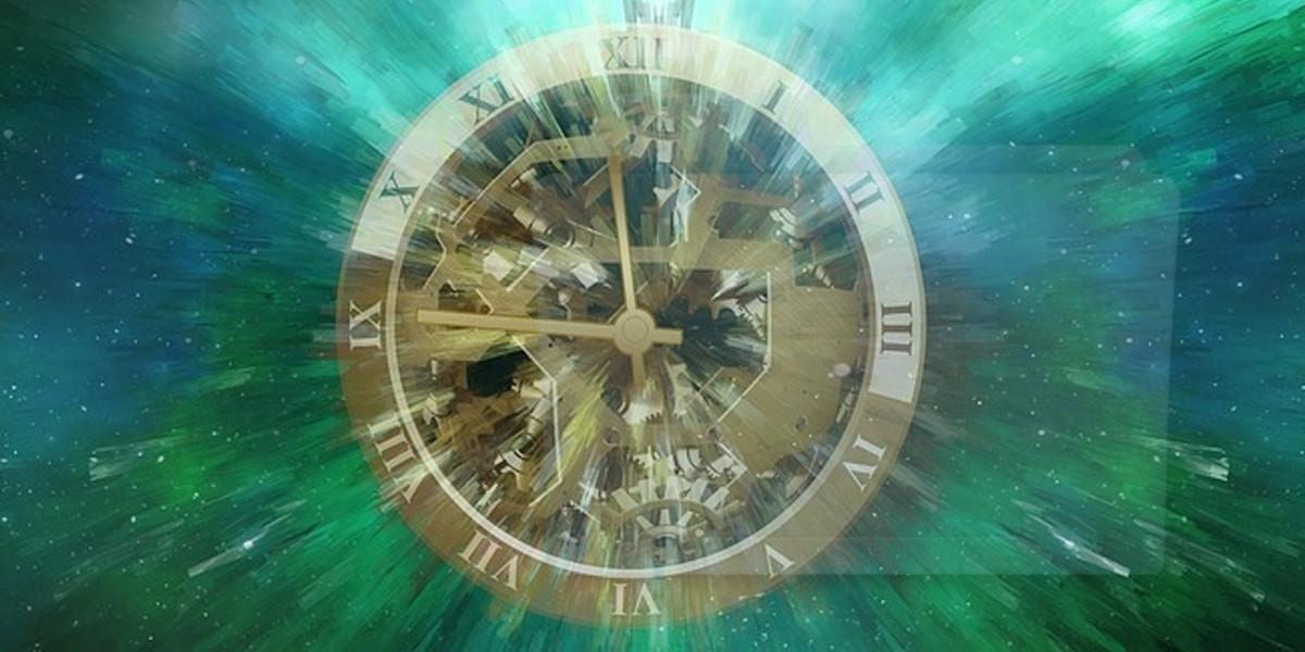 tempo e velocità multidimensionali