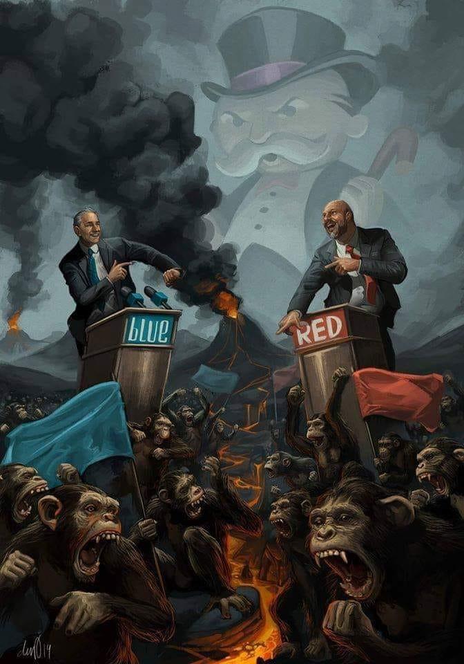 Esempio di Etica Pubblica bruciata dall'attualità