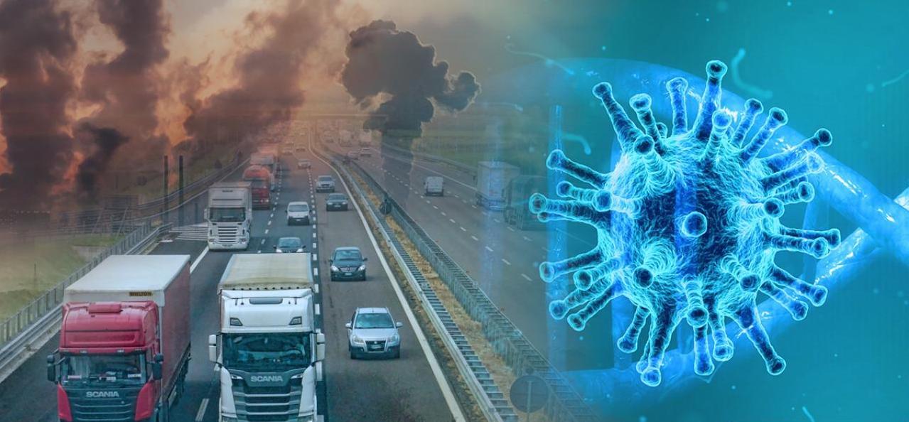 Smog e infettività: correlazioni?