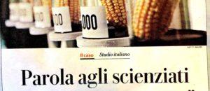 Organismi e cellule pro OGM
