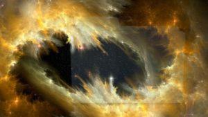 Nebulosa di cristallo