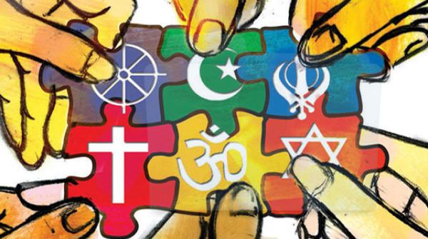 Vorrei capire le religioni, essere consapevole del senso di appagamento che fornisce la fede, ma sono fatto per farmi domande, non per accontentarsi delle risposte
