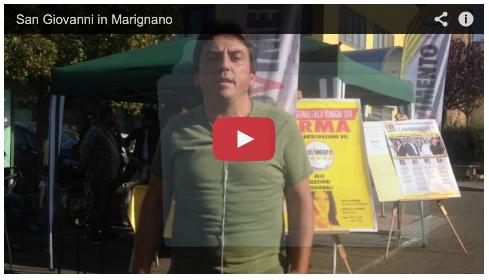 Meetup di San Giovanni in Marignano