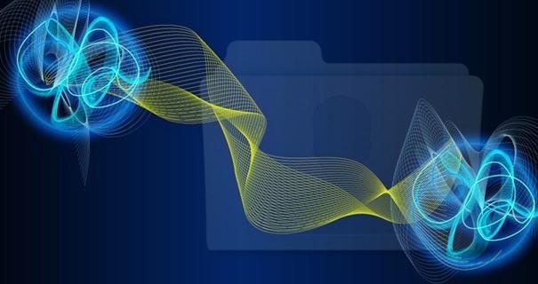 entanglement degli elettroni