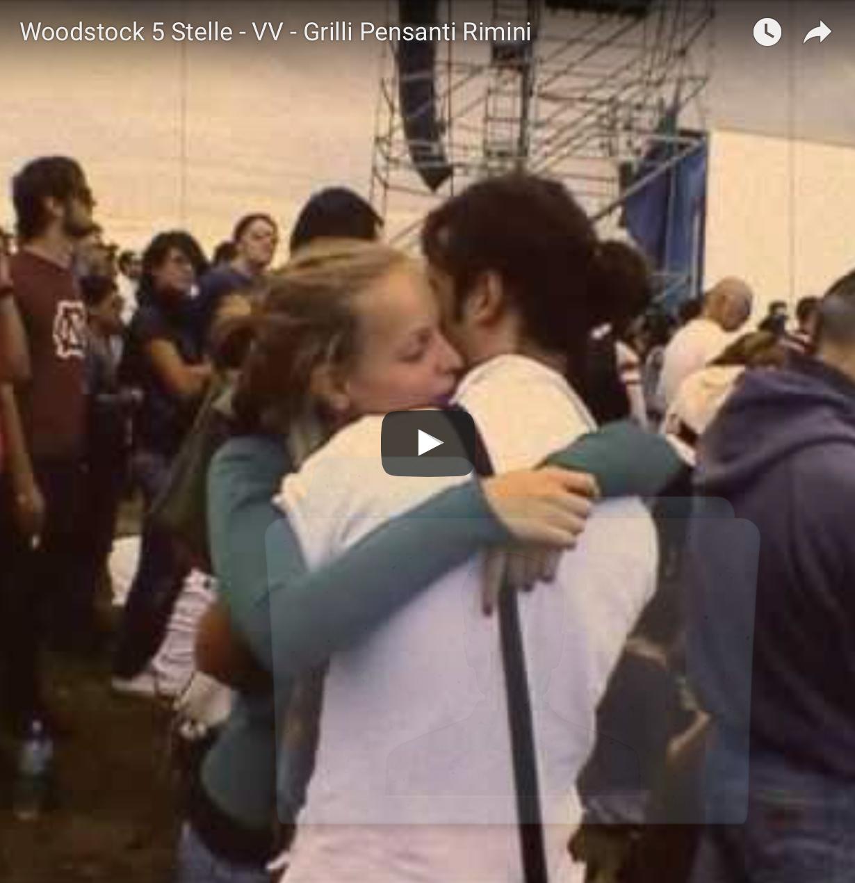 Woodstock ★★★★★